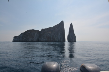 Kicker rocks from different angle