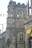 Shaftesbury St Peter's church