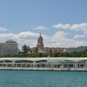 View in Malaga