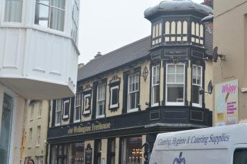 Beautiful old pub