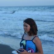 pensive moments