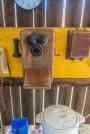 Modern telephone!!