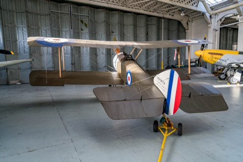 Bristol FB2 Fighter