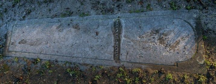 1248 gravestone