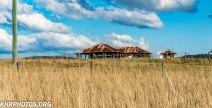 Old barn near Tabulam