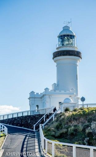 Byron Bay light house