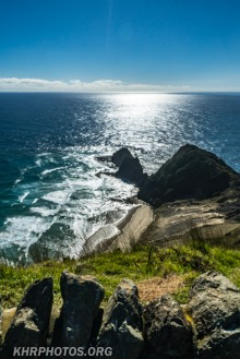 East of Cape Reinga