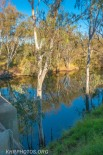 Macintyre River New South Wales